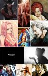 Wildcard ( One Piece Fanfiction x Reader) cover