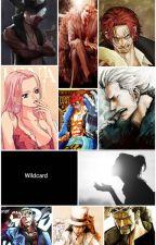 Wildcard ( One Piece Fanfiction x Reader) by Rainwings