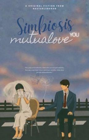 Simbiosis Mutualove You by nastarlebaran