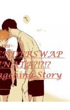 Genderswap Hinata: A Haikyuu Kagehina Story by EC_399