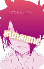 Sunshine [Ray x OC][Indefinite Hiatus] by tpnfanfics