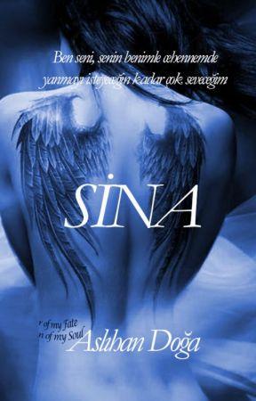 Sina - Rebellion by Sinaturanli