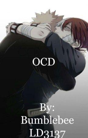 OCD by BumblebeeLD3137