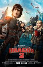 HTTYD cast watches HTTYD2 by Dynasty0612