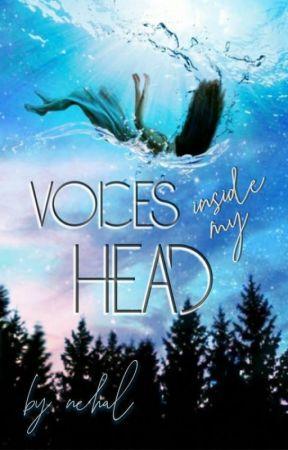 Voices inside my head (In Progress) by nehal_j09