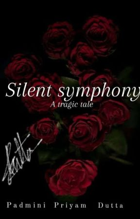 Silent symphony (Overcoming Herself) by Niiiilovesbooks