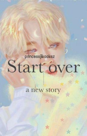 Start Over ↬ Jjk+Pjm by princessjikooksz