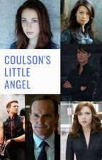 Coulson's Little Angel by alyafitzsimmons