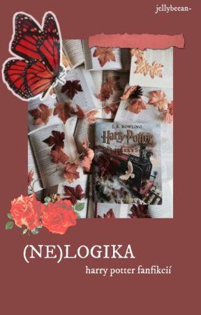 (NE)LOGIKA HARRY POTTER FANFIKCIÍ by Diuush