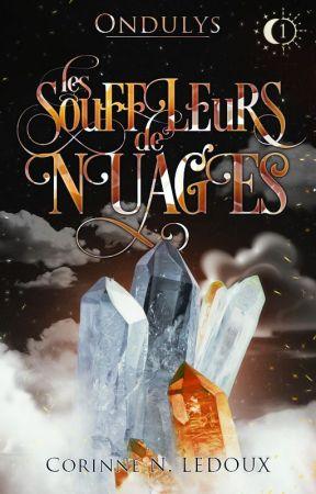 Ondulys, Tome 1 - Les Souffleurs de Nuages by Izellys