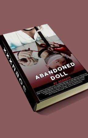 abandoned doll ; kookgi. +18 (Segunda temporada) by xxxnaos