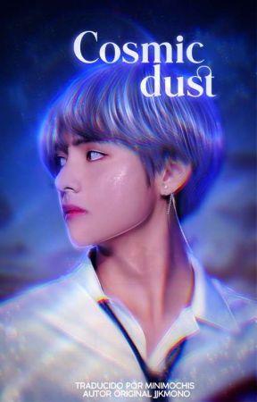 cosmic dust | kookv » traducción by minimochis