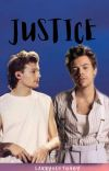 Justice 🥀 Larry Stylinson. cover
