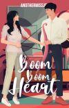 Boom Boom Heart cover