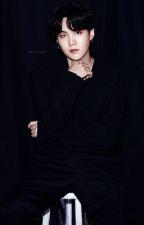 My Mafia Boyfriend Min Yoongi🔞 by XxBlackpinkkpopteaxX