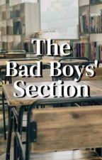 The Bad Boys' Section (Complete) by Loveszliii