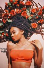 Glittering Gold • LOK by Kit_Kat1300