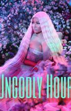 Ungodly Hour by Lol_itzNicki