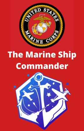 The Marine Ship Commander by White_Tiger_1987