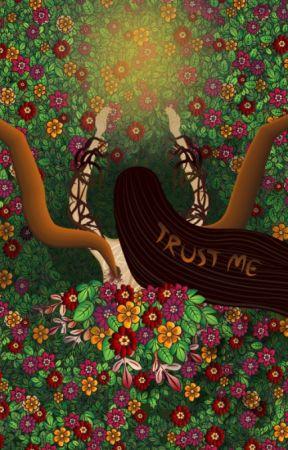 Trust Me (An Islamic Love Story) by AwesomeAreej