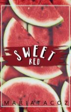 Sweet Red by mariatacoz