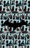 Batfam x Reader cover