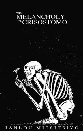 The Melancholy of Crisostomo by JanlouMitsitsiyo