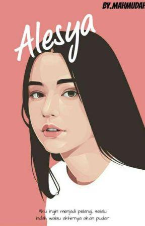 Alesya by nttskskh_
