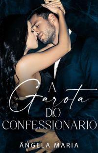 A garota do confessionário  cover