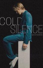 • cold silence - park jisung • by vandaway
