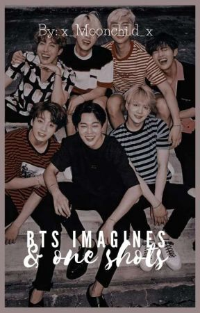 BTS IMAGINES by ghazalaamjad74
