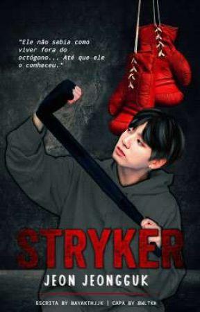 Stryker || Jjk+Kth by mayakthjjk