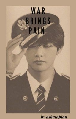 ©️war brings pain   kth  