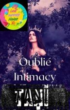 Oublié Intimacy by ballsy_tj