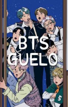 BTS GUELO  by menurme