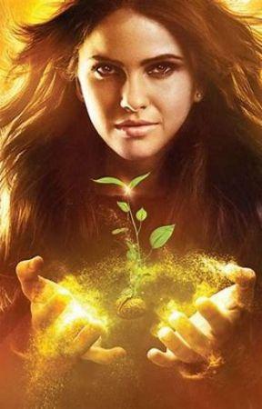 Katie Returns - a Tratie Story by DivergentDemiWolf