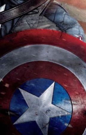 Japan's American Hero (Highschool DxD x Captain America) by Lieutenant_Barr