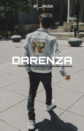 DARENZA by __akusa