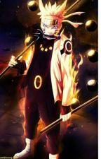 Naruto - The Successor by yeetuselite