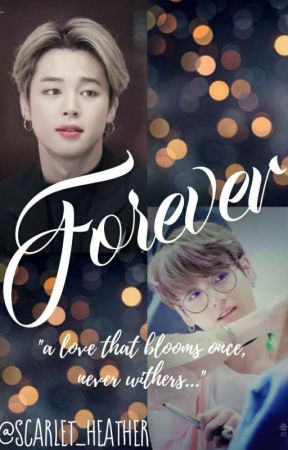 FOREVER  ♡/Jikook/♡ by scarlet_heather