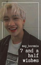 7 And A Half Wishes » bangchan by may_bornmia