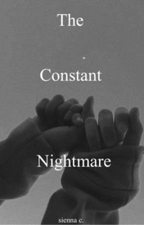 The Constant Nightmare by annaculture