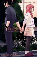 Forgiveness (SasuSaku AU) by enoemosqawsed