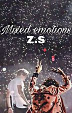 Mixed emotions [Z.S] by ZARRYISREAL59