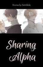 Sharing Alpha by Setitikide_writer