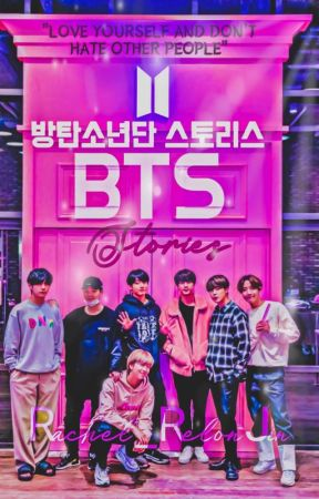 BTS Stories -Oneshots [ COMPLETED: EDITING ] by Rachel_RelonJin