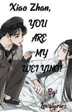 XIAO ZHAN,YOU ARE MY WEI YING! by lovelyries