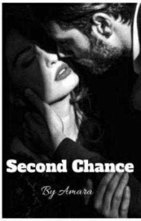 Second Chance by SweetAmara9819