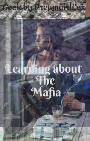 Learning About The Mafia by Alo_Aye