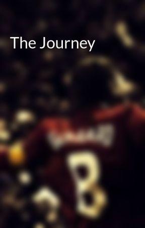 The Journey by Stewienator900